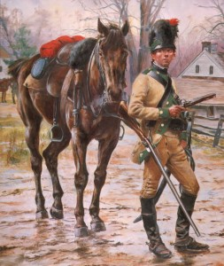 7th Tennessee Dragoons
