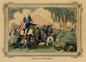 Battle of Enotachopo