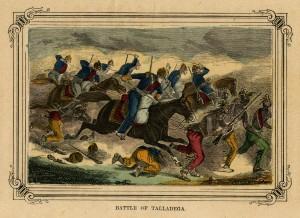 Battle of Talladega