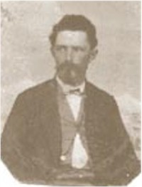 Capt. E.T. (Tom) Broughton 7th Texas Infantry
