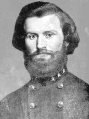 Colonel Ranal McGavock, 10th Tennessee Irish