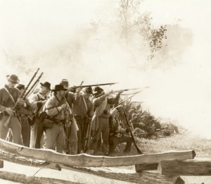 Tenth Tennessee Regimental History